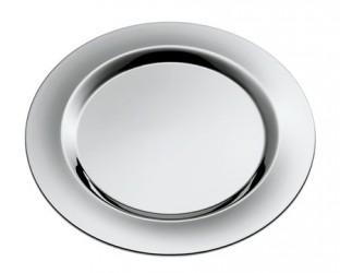 WMF Jette Undertallerken Ø33cm Blankt Stål