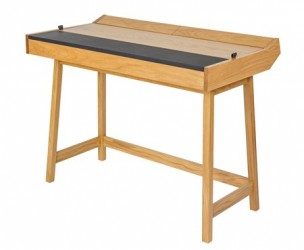 Woodman Brompton Flap skrivebord