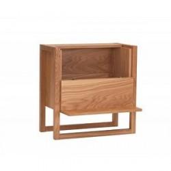 Woodman NewEst minibar