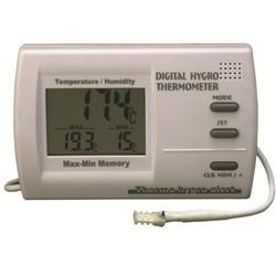 Woods SS7002 hygrometer