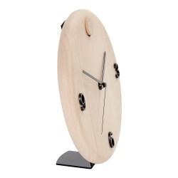 Woodtime stander (sort)