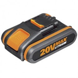 Worx Garden batteri - WA3551.1