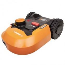 Worx robotplæneklipper - Landroid M500