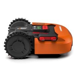 Worx robotplæneklipper - Landroid S300