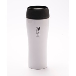 WOW Thermo Cup hvid