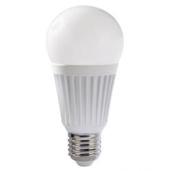 Xavax LED Lampe E27 13W HQ Varmhvid Dæmpelig