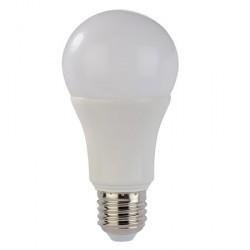Xavax LED Lampe E27 8,5W HQ Varmhvid Dæmpelig