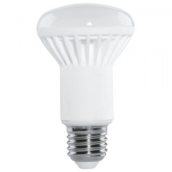 Xavax LED Lampe E27 8W Varmhvid R36 Reflector