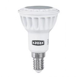Xavax LED Lampe R50 3,5W Varmhvid