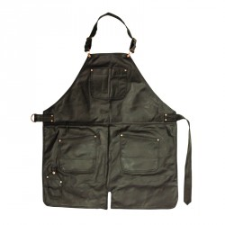 Yard Etc Chest Apron