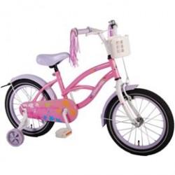 Yipeeh pigecykel - Pink