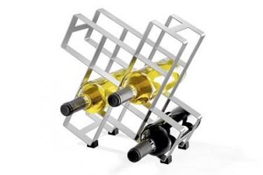 Zack Alto Vinstativ 8 flasker