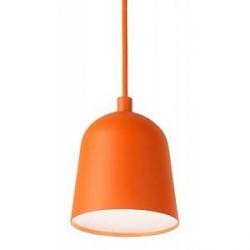 ZERO Convex pendel - Orange