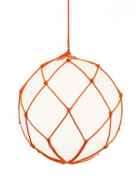 ZERO Taglampe Fisherman 40 cm - Orange