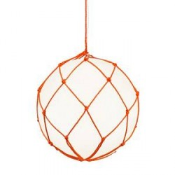 ZERO Taglampe Fisherman 40 cm - Orange