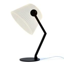 Ziggi bordlampe sort - Bulbing