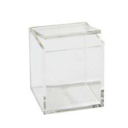 Zone akryl boks - klar