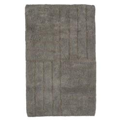 Zone bademåtte - grå