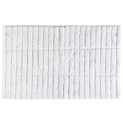 Zone bademåtte - Tiles - White