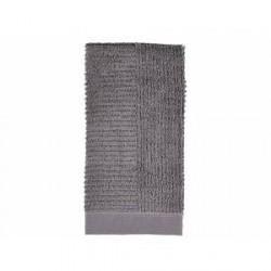 Zone Classic Håndklæde Grå 50 x 100 cm