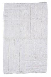 Zone Denmark Bademåtte - White - Stk. - 100% bomuld - 1800 g - L 80,0cm - B 50,0cm - Hænge kort