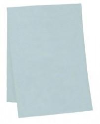 Zone Denmark Viskestykke - Dusty Blue - Stk. - Microfiber - L 50,0cm - B 70,0cm - Hangtag