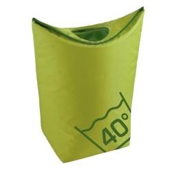 Zone vasketøjskurv - lime