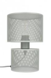 Zuiver - Grid Bordlampe - Grå