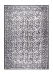Zuiver - Malva Tæppe 240x170 - Mørk grå