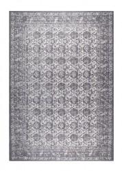 Zuiver - Malva Tæppe 300x200 - Mørk grå