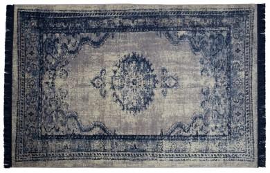 Zuiver - Marvel Orientalsk Tæppe - Blå - 200x300