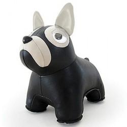 Zuny fransk bulldog (sort)