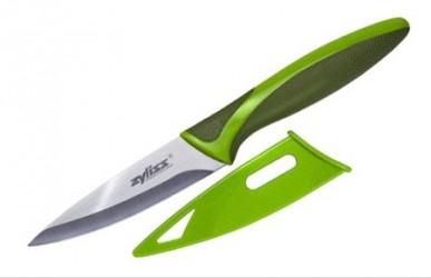 Zyliss Skrællekniv 9 cm grøn