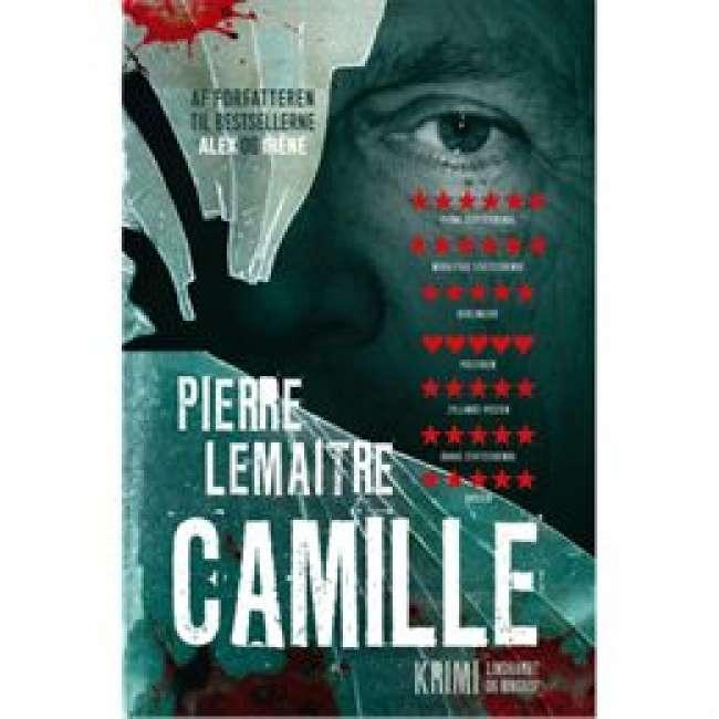 Priser på Camille - Camille Verhoeven 3 - Paperback