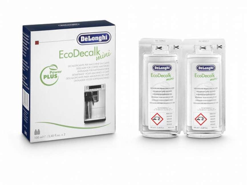 Priser på Delonghi DeLonghi 200ml EcoDecalk