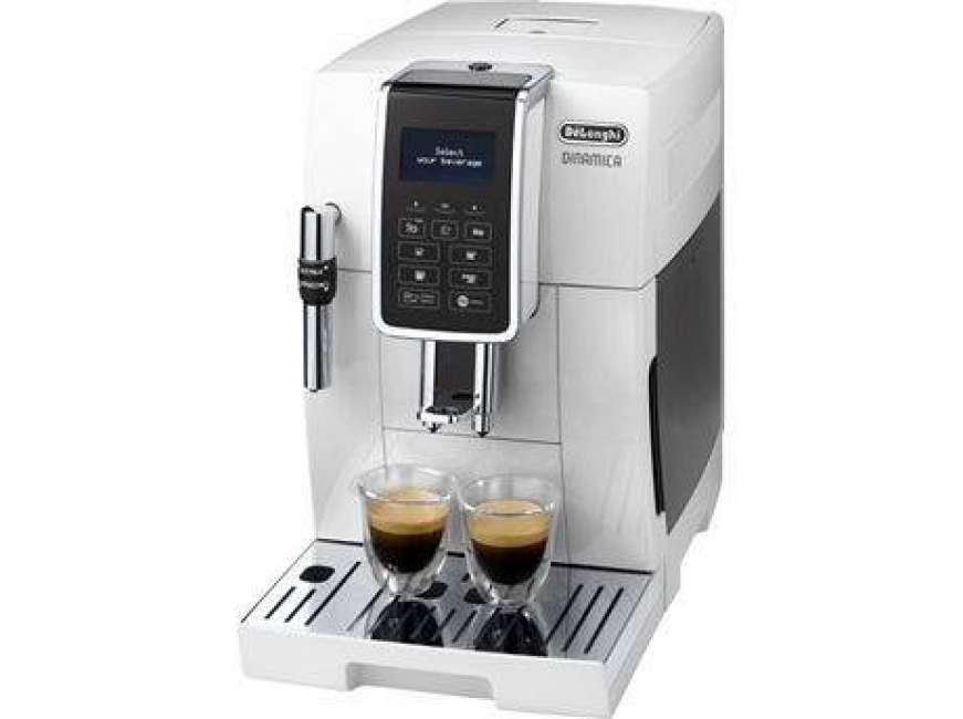 Priser på DeLonghi Dinamica Espressomaskine