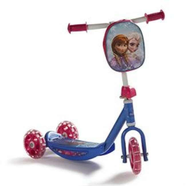 Priser på Disney Frozen løbehjul