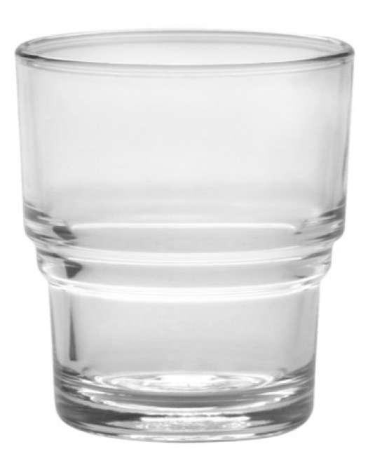 Priser på Duralex Drikkeglas Bistro 21 cl