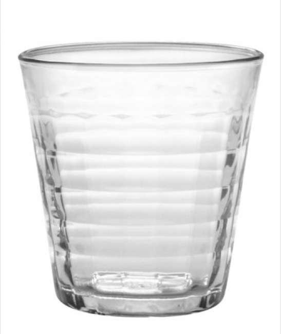 Priser på Duralex Drikkeglas Prisme 33 cl
