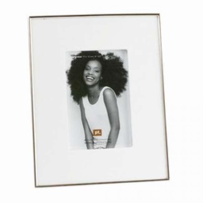 Priser på Hvid fotoramme - medium