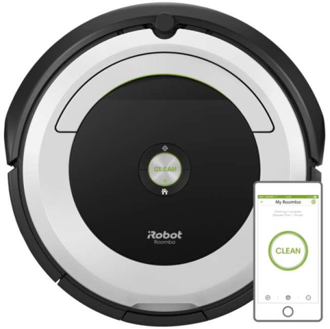 Priser på iRobot Roomba 691