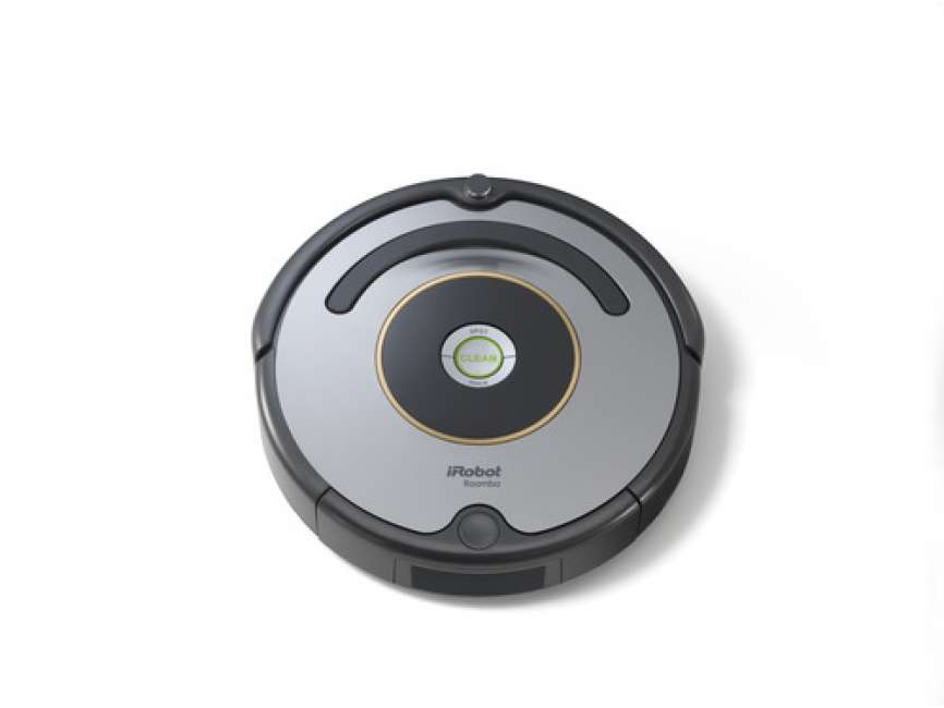 Priser på iRobot Roomba 616