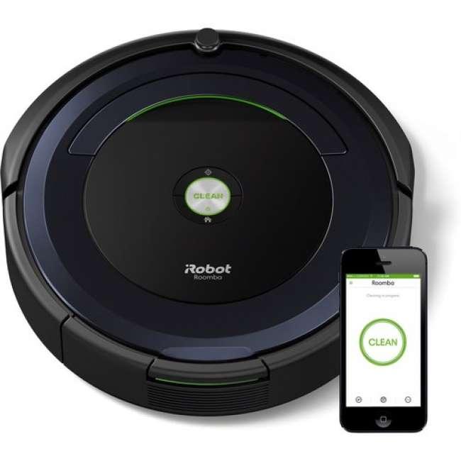 Priser på iRobot Roomba 695