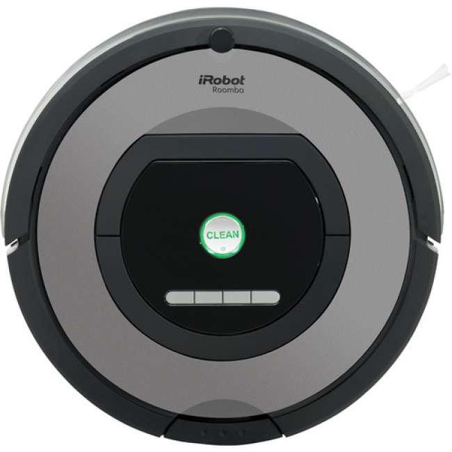 Priser på iRobot Roomba 772