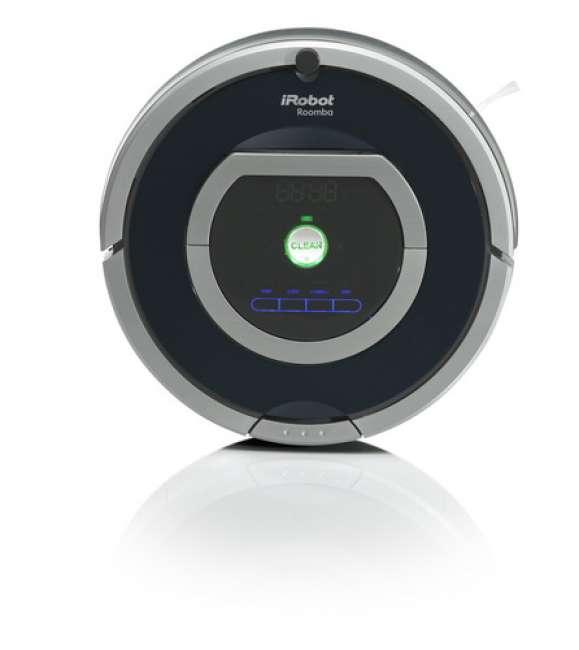 Priser på iRobot Roomba 786p