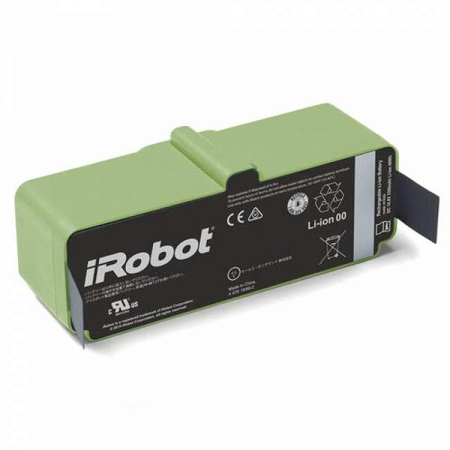 Priser på iRobot Roomba batteri Lithium