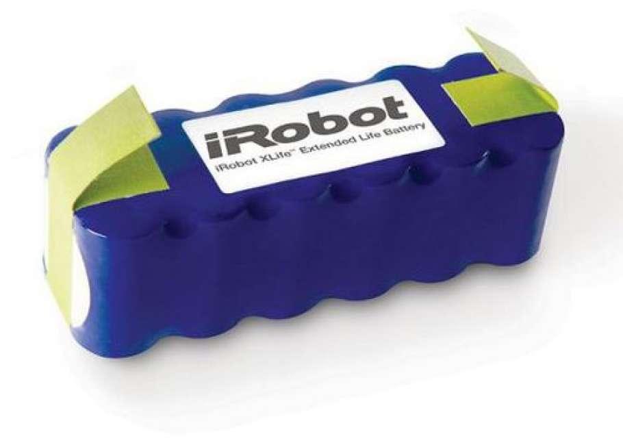 Priser på iRobot Roomba batteri X Life