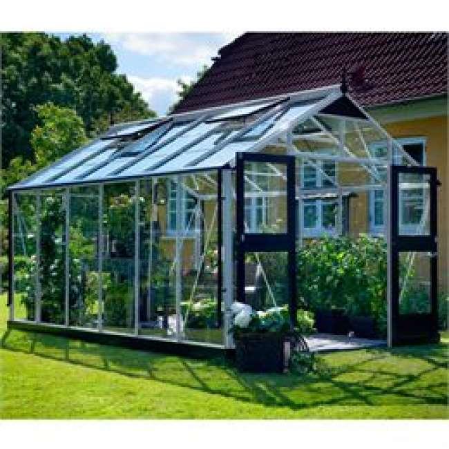 Priser på Juliana drivhus - Premium - 10,9 m²