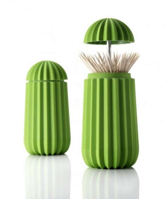 Priser på Kaktus tandstikholder