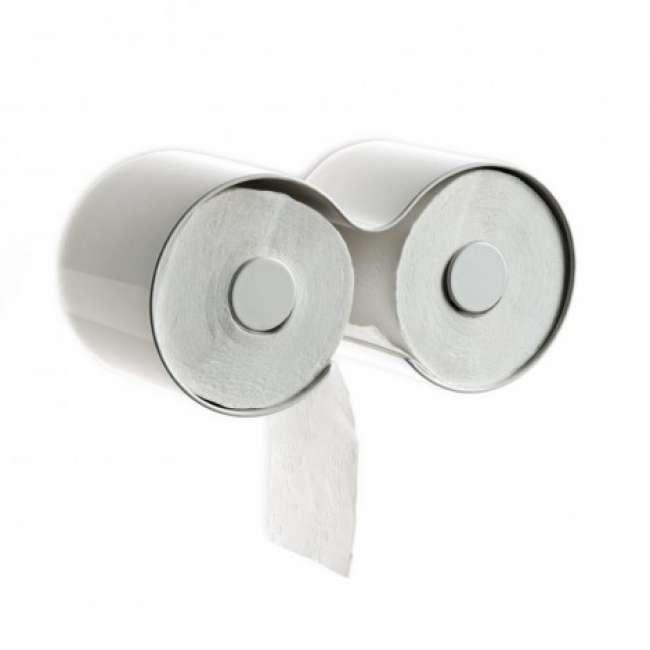 Priser på Kali toiletrulleholder